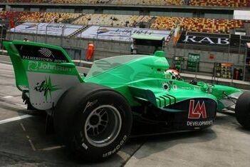 Lyons wil ook volgend seizoen A1GP rijden