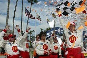 Newman/Haas gaat voor honderdste overwinning