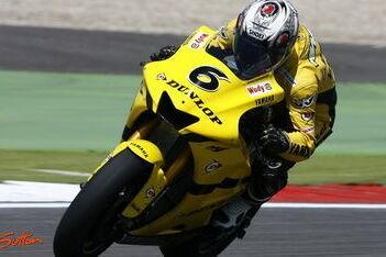 Dubbele puntenfinish voor Tech 3 Yamaha
