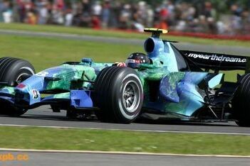 Honda maakt zich op voor moeilijke race