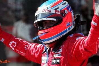 Carroll aan de kant gezet door DTM-team