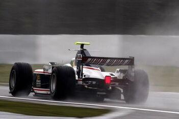 Di Grassi snelste op de Nürburgring