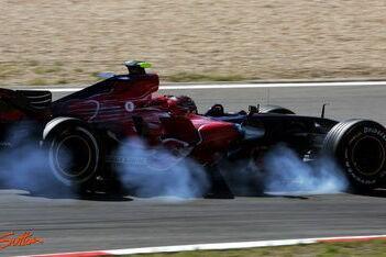 Toro Rosso-coureurs worstelen met zichzelf