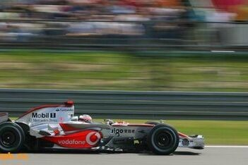 """Alonso: """"Het was een lastige kwalificatie"""""""