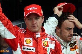 Raikkonen verwacht lange en zware race