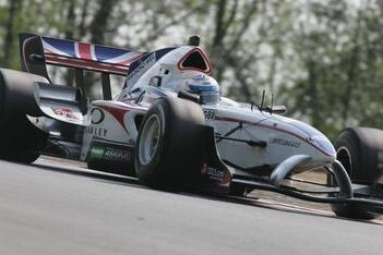Kerr blij met datum voor Brands Hatch