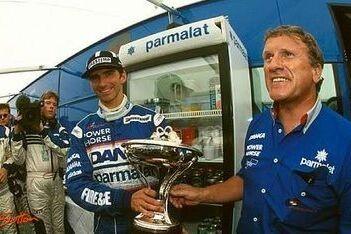 Special: De Grand Prix van Hongarije in 1997