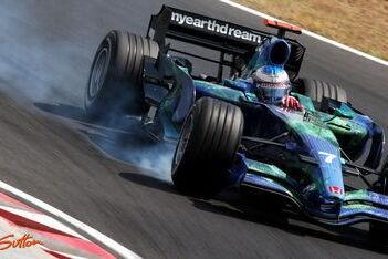 Ontgoocheling bij Honda na slechte kwalificatie
