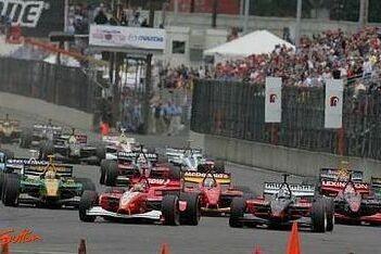 Winnaar Champ Car-prijsvraag bekend