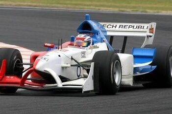 Erik Janis eerste coureur bij Tsjechië