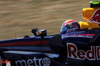 Webber enige uitvaller in Turkse race