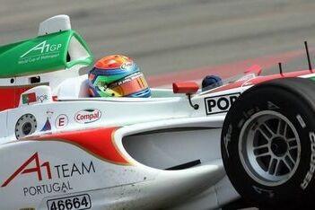 Urbano wordt racerijder bij Portugal
