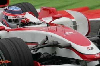 Super Aguri tevreden met Monza-tests
