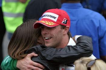 Heylen dolblij met eerste Champ Car-podium