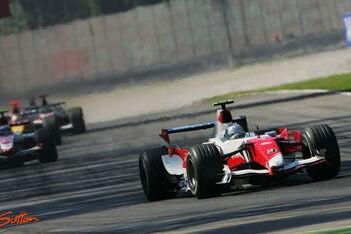 Desillusie voor Toyota-coureurs op Monza