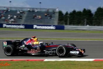Red Bull-rijders blij met resultaten