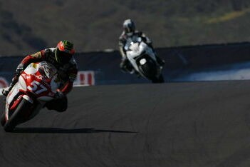 Davies rijdt laatste races voor Pramac d'Antin