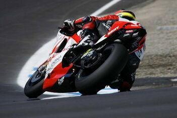 Davies hoopt op MotoGP-kans in 2008