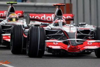 McLaren benadrukt gelijke behandeling rijders