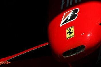 Ferrari krijgt belangrijke rol in A1GP-serie