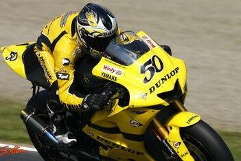 Tech 3 Yamaha hoopte op beter resultaat