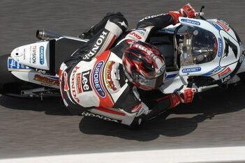 Checa denkt al aan zijn laatste MotoGP-race