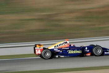 Racing Engineering zoekt tweede coureur