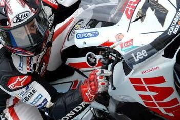 Checa klaar voor 'laatste' MotoGP-race