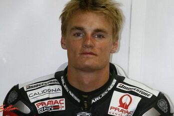 Davies start niet in Grand Prix van Valencia