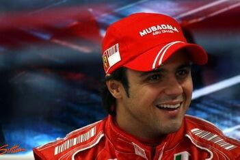 Massa maakt deelnamelijst kartrace bekend