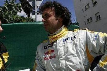 Jourdain Jr. rijdt ook A1GP-races in Maleisië