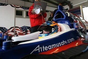 Summerton terug in actie voor Team USA