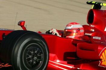 'Schumacher moet weer gaan racen'