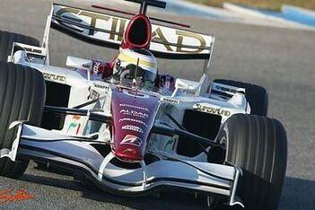 Solide test voor Force India in Jerez