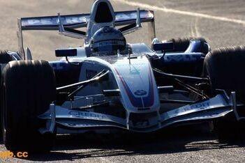"""Heidfeld: """"F1 wordt levensgevaarlijk in 2009"""""""