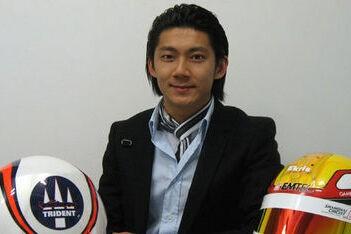 Tung ook komend seizoen actief in GP2