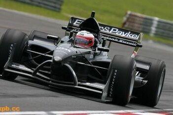Hartley rookierijder voor Nieuw-Zeeland