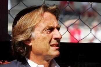 "Di Montezemolo: ""McLaren is zilveren Ferrari"""