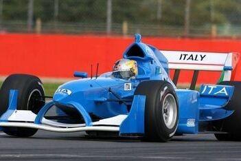 Piscopo opnieuw in actie voor Italië