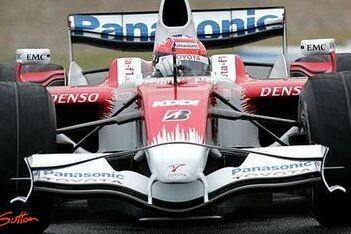 Jerez dag 3: Glock snelste op natte baan
