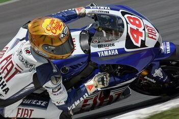 Lorenzo seconde sneller op tweede dag
