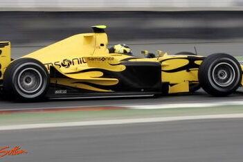 DPR begint goed aan nieuw GP2-seizoen