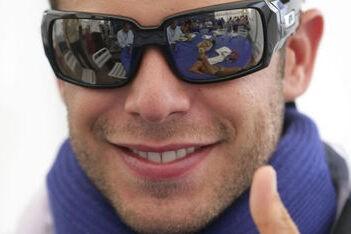 Viso tevreden over tweede Minardi-test