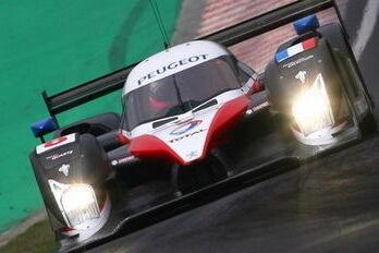 Peugeot strikt veel F1-namen voor Le Mans