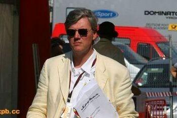 Formule 1 bracht Spyker op rand van afgrond