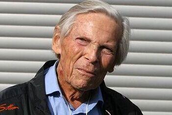 Voormalig Le Mans-winnaar Frère overleden