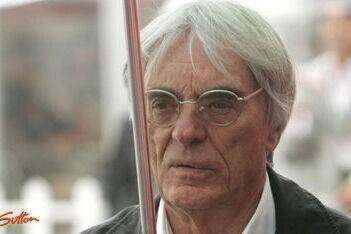 Ecclestone uit opnieuw kritiek op Silverstone
