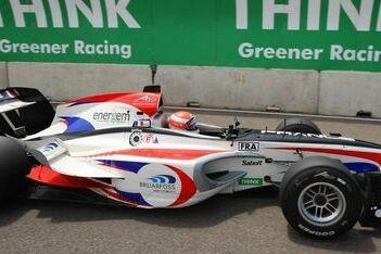 Cochet nieuwe racerijder bij Team Frankrijk