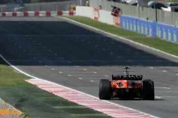 Spyker Cars draait 72 miljoen euro verlies