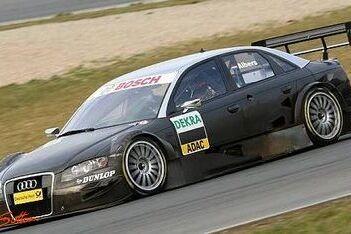 """Albers: """"Rijden met 2006-Audi geen probleem"""""""